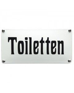 emaille horecabord toiletten NH-68