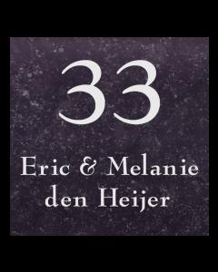 belgisch hardsteen 20x20cm